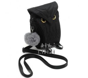 小包貓頭鷹防水手機包
