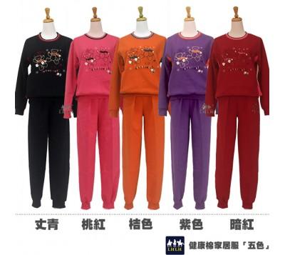 Women Cotton Loungewear F