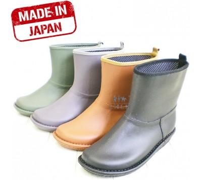 日本製短筒雨靴 雨鞋