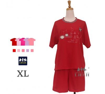 女運動套裝 居家服 XL