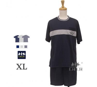 男運動服 居家服 XL