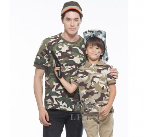 CoolTech Camouflage T-shirt For Men