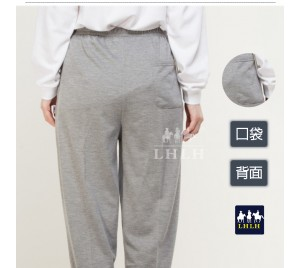 功夫裤 武术裤 灯笼裤 休闲裤 中式唐装裤 (男/女)