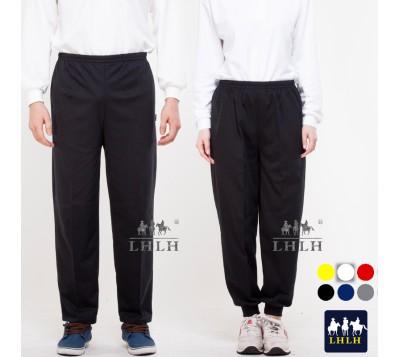 黑色褲 長褲 休閒褲 運動褲