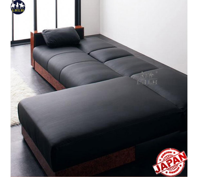 L Shaped Sofa Bed 2 Seater