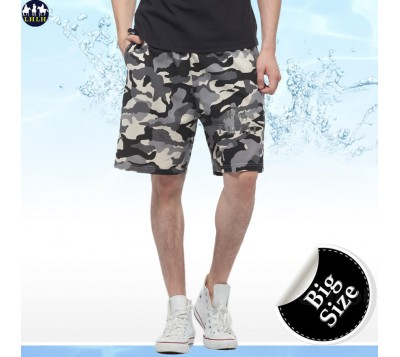 Camouflage Shorts For Men CoolTech