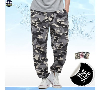 Camouflage Pants Bloomers For Men & Women CoolTech