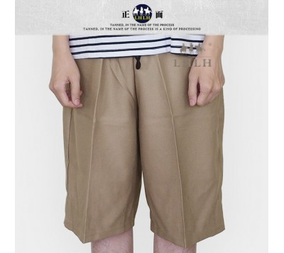 Korean Style Men Short Pants